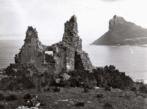 G224 Hout Bay Old Fort