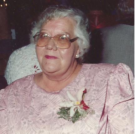 MOSS, Rhoda Ivy Edith